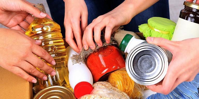 Avviso: Sostegno alle famiglie per acquisto di alimenti e beni di prima necessita'