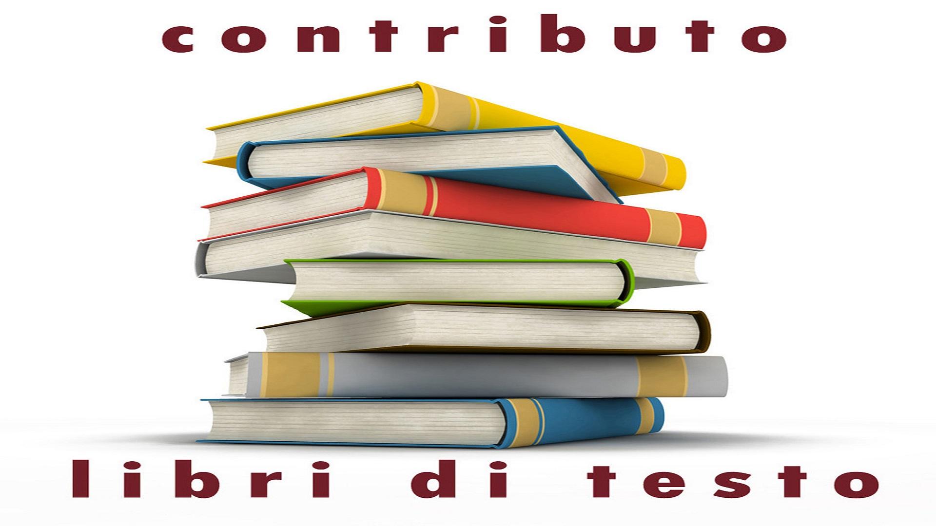 Avviso: fornitura gratuita e/o semigratuita dei libri di testo anno scolastico 2020/2021